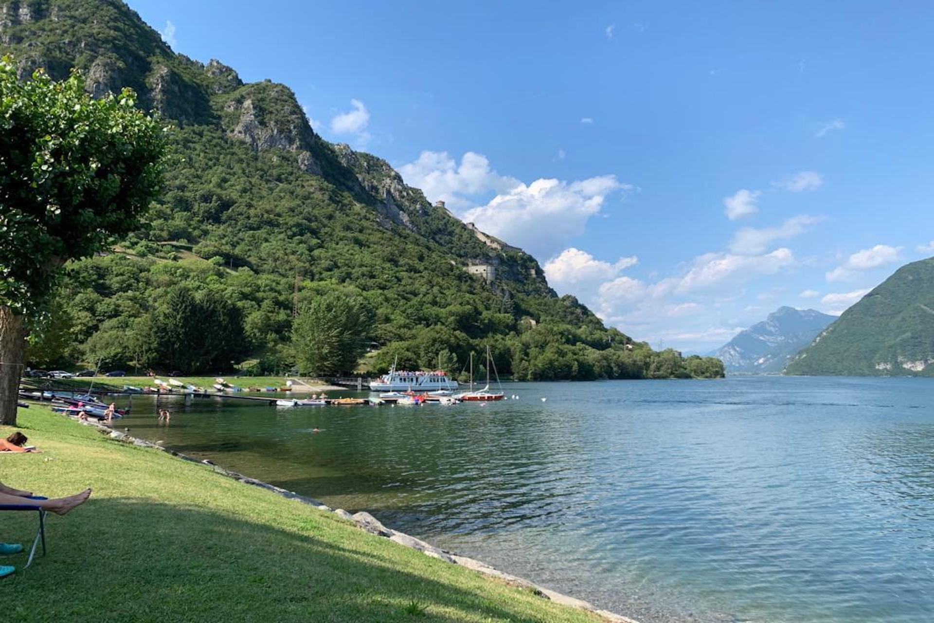 Lago Idro Glamping Boutique | Opening on 2021